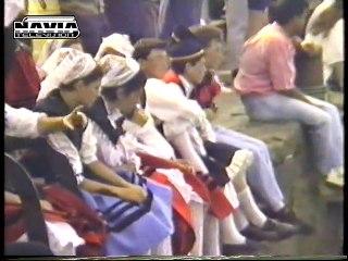 FIESTAS DE NAVIA 1995
