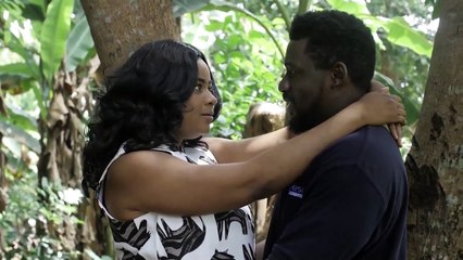 HOW I ENDED UP FALLING IN LOVE WITH A GHOST{ 2 }- LATEST NOLLYWOOD MOVIE 2020