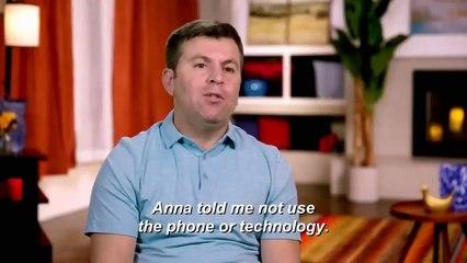 Mürselin Anna'nın Arkadaşlarıyla Tanışması