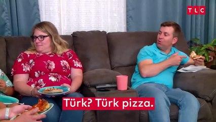 Türk Pizzasından Başka Pizza Yemeyen Mürsel