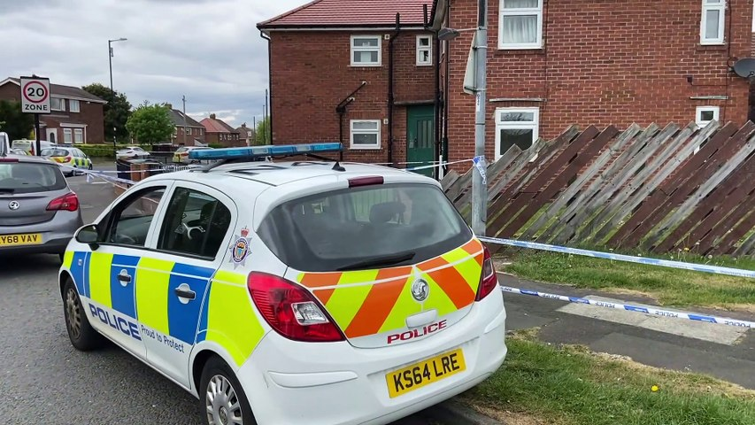 Investigations continue in Penshaw after man's death