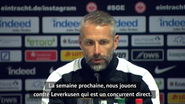 26e j. - Rose impatient d'affronter Leverkusen