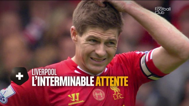Liverpool : l'interminable attente