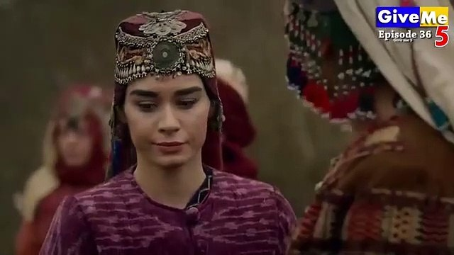 Dirilis Ertugrul Season 1 Episode 36 in Urdu Dubbed