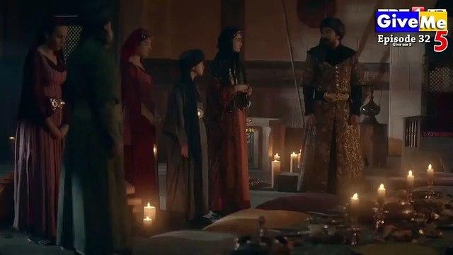 Dirilis Ertugrul Season 1 Episode 32 in Urdu Dubbed