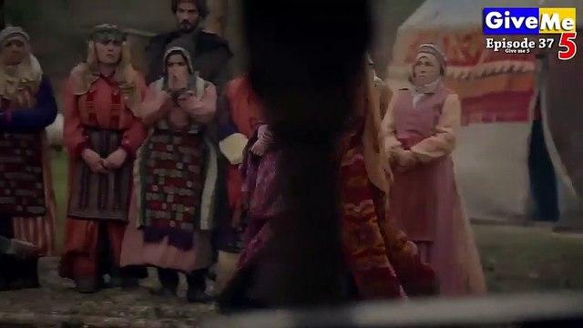 Dirilis Ertugrul Season 1 Episode 37 in Urdu Dubbed