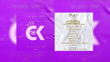 The Calders Kings - Vamo' Allá - [Official Audio]