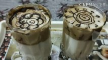 Dalgona Coffee recipe without mixer ,  how to make whipped coffee ,  cappuccino coffee ,  korean coffee ,  summer special coffee ,  cappuccino coffee ,  coffee in Trending ,  tasty Coffee ,   Indain Best Coffee