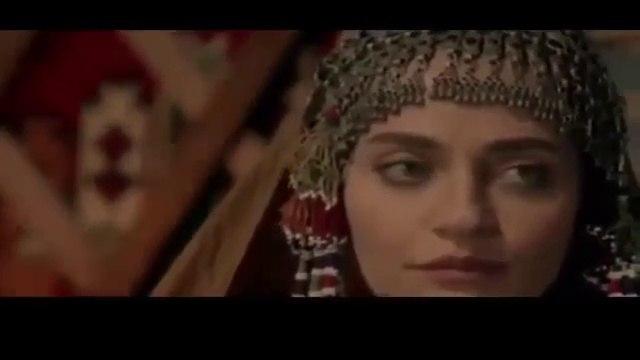 Ertugrul  Ghazi in Urdu season 1 episode 37
