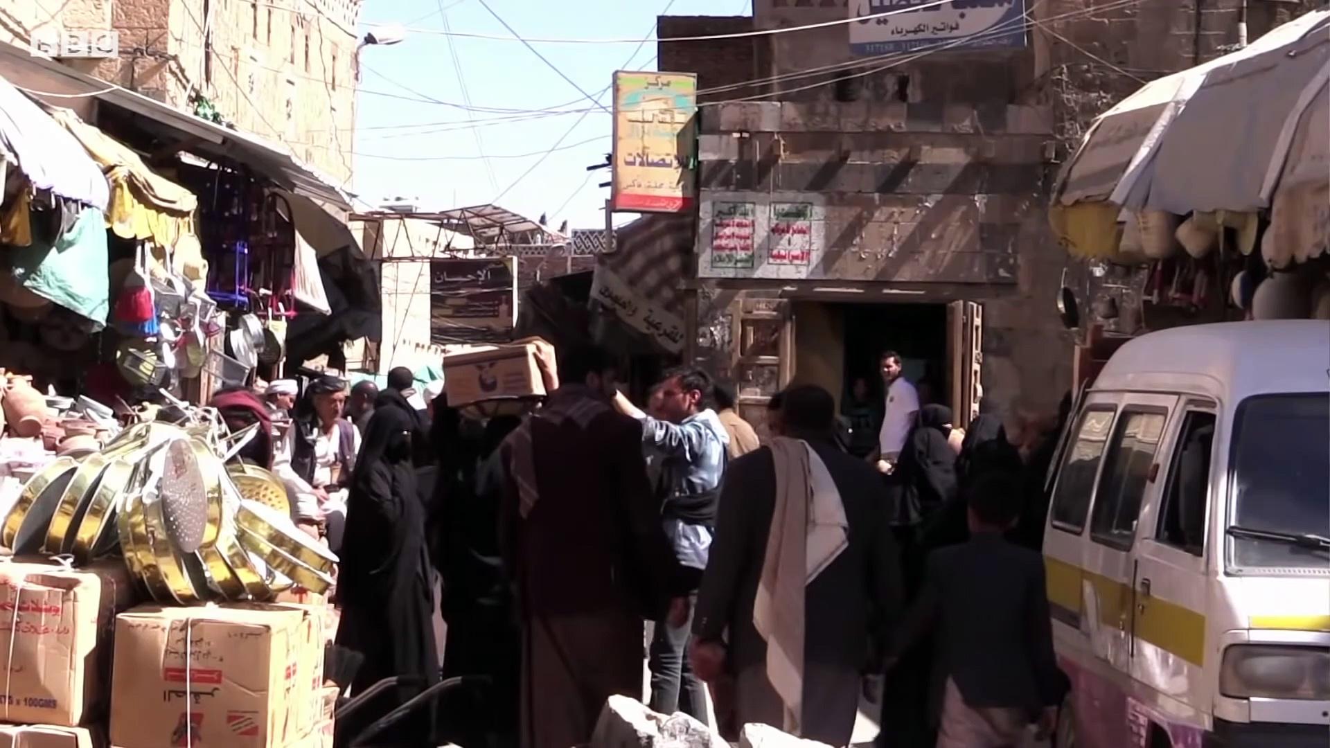 Yemen bracing for coronavirus outbreak – BBC News