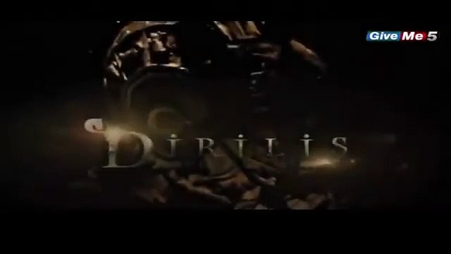 Dirilis Ertugrul Ghazi Season 2 Episode 2 in Urdu Subtitles