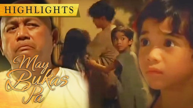 Santino, Paco, and Angeli attempt to escape | May Bukas Pa