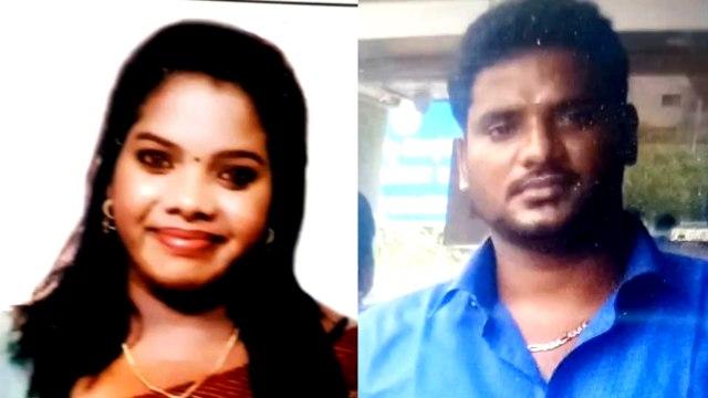 Chennai Kolathur Lockdown Crime