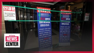 S. Korea on alert to contain club-linked infections following additional flare-up
