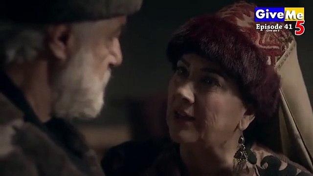 Dirilis Ertugrul Season 1 Episode 41 in Urdu Dubbed