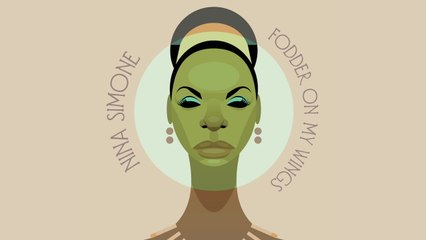 Nina Simone - They Took My Hand