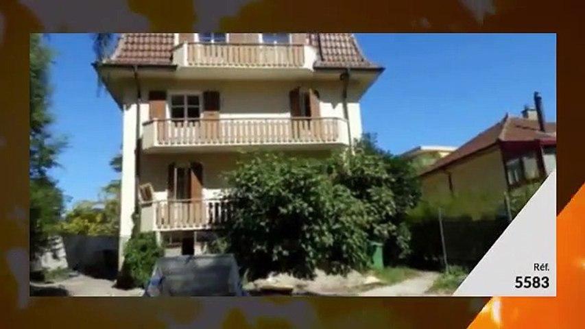 A vendre - Appartement - Yverdon-les-Bains (1400) - 3.5 pièces - 65m²