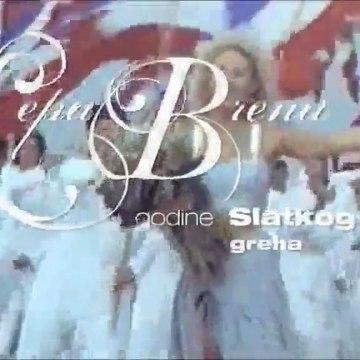 Lepa Brena i godine Slatkog greha.E01  - 2018