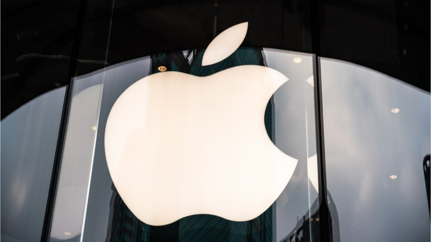 Apple Reopening Some Stores
