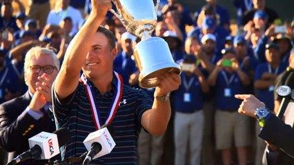 U.S. Open Golf, Stories from the Ones: Jordan Spieth