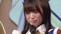 (ENG) HKT48 Yabuki Nako Senbatsu Sosenkyo Speech 2017 /  矢吹奈子選抜総選挙スピーチ