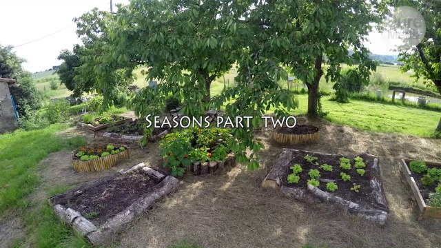 Seasons -  part two