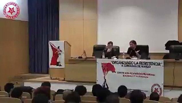 """Cuando Iglesias mandaba """"a la mierda"""" a Anguita porque su edad le incapacitaba para la política"""
