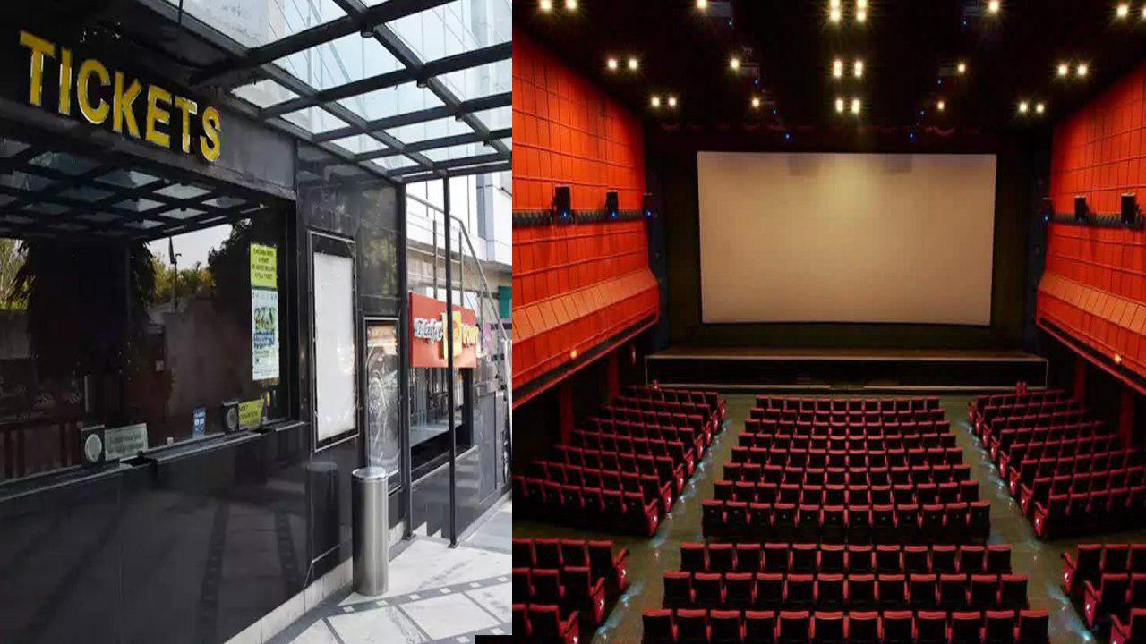 Indian Film Industry, Theaters and Multiplexes in Financial Turmoil