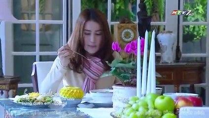 Nếu Ta Còn Yêu Tập 34 Tập Cuối HTV2 lồng tiếng tap cuoi Phim Thái Lan phim neu ta con yeu tap 34
