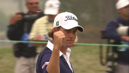 U.S. Open Golf, Stories from the Ones: Webb Simpson