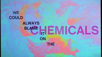 SG Lewis - Chemicals