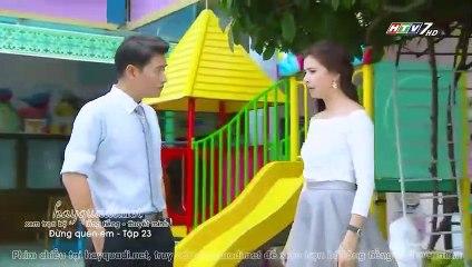 Nếu Ta Còn Yêu Tập 23 HTV2 lồng tiếng tap 24 Phim Thái Lan phim neu ta con yeu tap 23