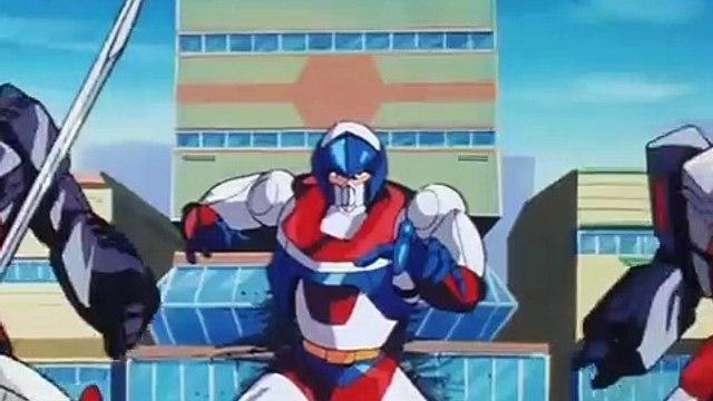Machine Robo S01E10