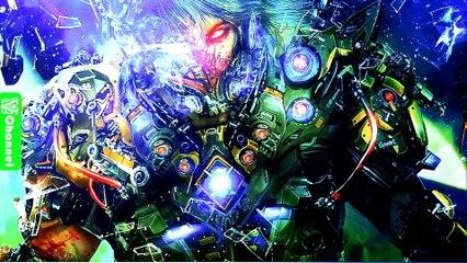 Cyberpunk 2077 Music - The Future