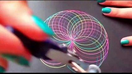 Very Satisfying Video