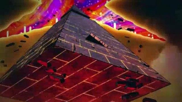 Gravity Falls Season 2 Episode 20 Weirdmageddon Pt 3 Take Back The Falls