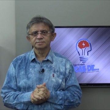 Programa Dicas De... - 21/05/2020 - Dr. Francisco Leitte