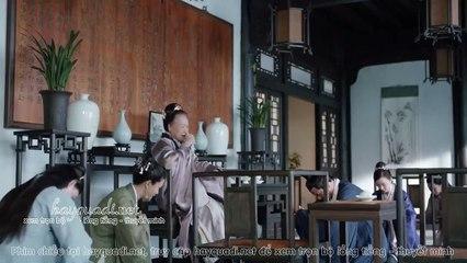 Tình Yêu Và Định Mệnh Tập 28 HTV7 lồng tiếng tap 29 Phim Trung Quốc phim tinh yeu va dinh men tap 28