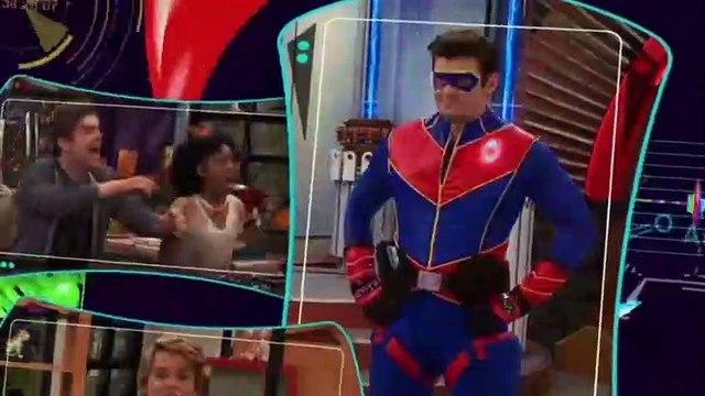 Henry Danger - S4 E13 - Captain Man-kini - May 12, 2018   Henry Danger 4X13   Henry Danger 5 12 2018   Henry Danger