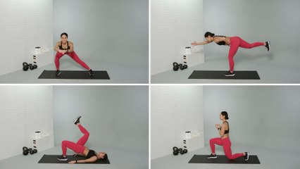 5 Lower Body Exercises You Can Do Anywhere (No Equipment Needed)