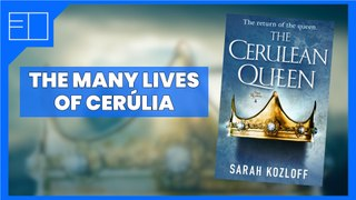 The Cerulean Queen - Why This Fantasy Epic is a Must-Read (Presented by Tor)