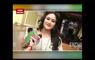 Serial Aur Cinema: Aditi Sajwan distributes Indian flag on sets of Chidiya Ghar on Independence Day