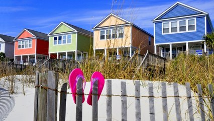 How to Protect Yourself from Vacation Rental Scams