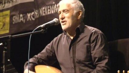 Ali Baran - Dersim Şehitlerini Anma Konseri (2015) - ©Baran Müzik