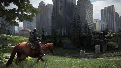 The Last of Us Part 2 : l'édition spéciale PS4 Pro dévoilée
