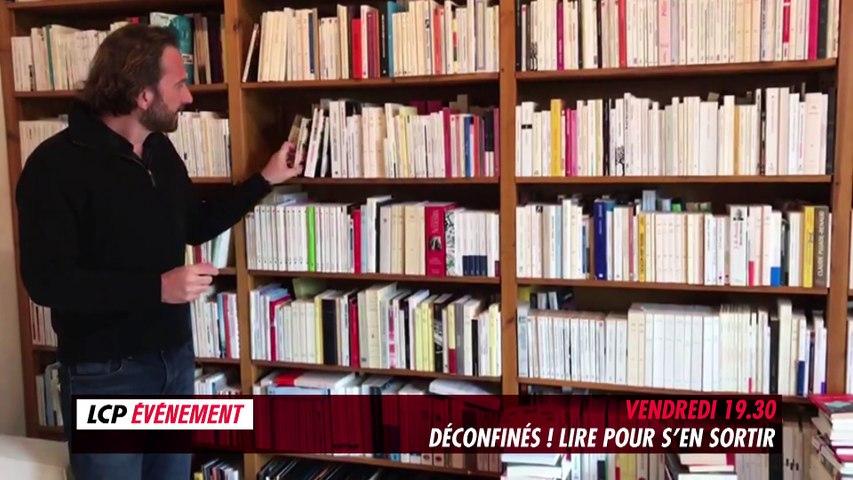LCP - BA SOIRÉE SPÉCIALE UN AUTRE REGARD SUR LA PRISON