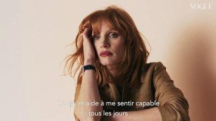 A la rencontre des stars de la campagne «Extraordinary Women» de Piaget