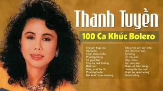 Thanh Tuyền Chuyện Hợp Tan 100 ca khúc Bole