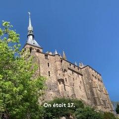 Le Mont-Saint-Michel accueille de nouveau des visiteurs