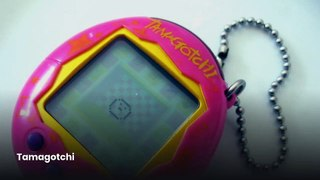 The most emblematic high-tech objects of the 90s